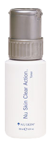 Clear Action Toner