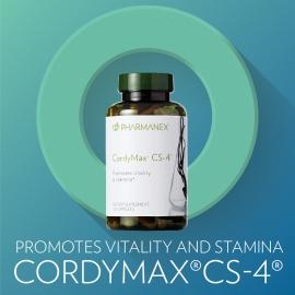 Cordymax