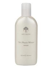 Tri Phasic White Toner