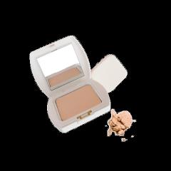 Nu Color Pressed Powder - Natural Honey
