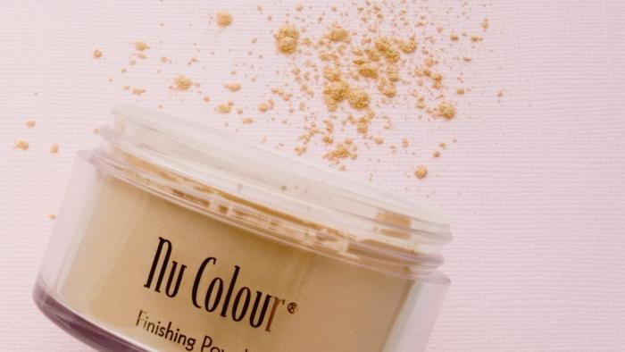 Nucolor_Finishing Powder