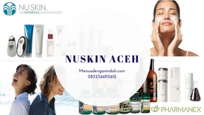 Headpic Nu Skin Aceh