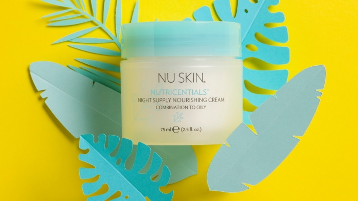 night supply nuskin
