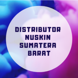 Distributor Nuskin Sumatera Barat