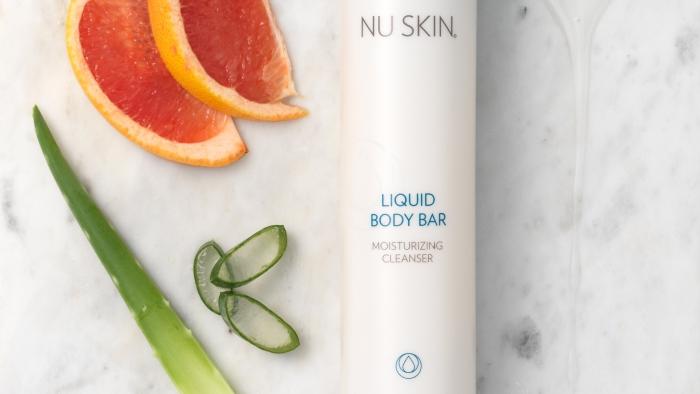 Liquid Body Bar
